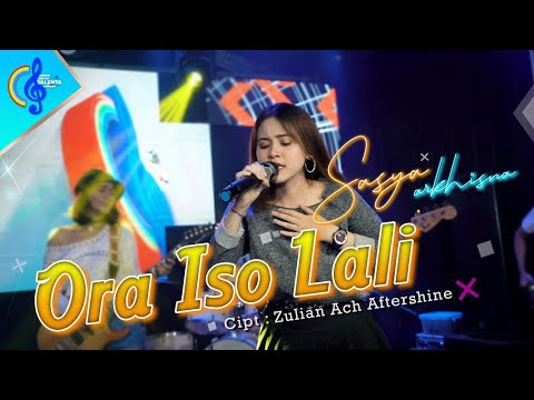 Download Lagu Sasya Arkhisna Ora Iso Lali Mp3