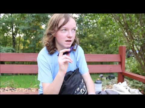 What Is In My Skate Bag 2016