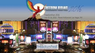 FreedomFest 2016: Libertarian CEO