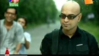 Milon Mahmud - Shopno Jabe Bari Amar (GP Ad Song)