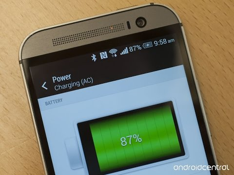 How to Fix Android Battery Life & High idle drain (2016)