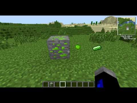 Block Tutorial: Uranium