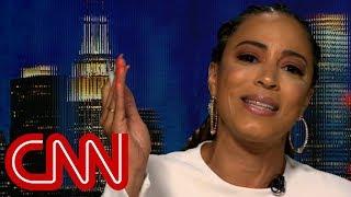 Angela Rye: I will never claim a bigot president
