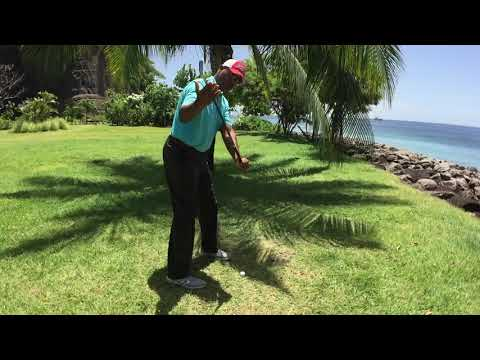 How to get lag naturally in your golf swing!