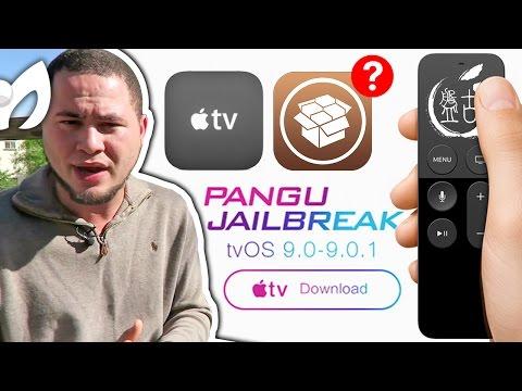 NUEVO Jailbreak Apple TV 4 ( EXPLICADO )