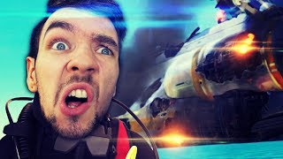BACK TO THE AURORA | Subnautica - Part 25 (Full Release)