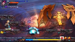 Grand Chase Reborn - Dio Lvl 84 Relics of Kounat Champion