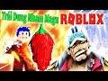Download Video Download Roblox - Ăn Trái Ác Quỷ Dung Nham Magu Magu No Mi Của Đô Đốc Chó Đỏ Akainu | Steve's one piece 3GP MP4 FLV
