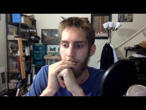 Part #02 - Q&A & Critique   Live-Stream #14