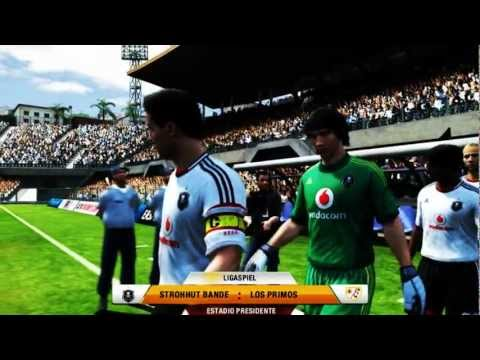Fifa 13 - Road to Glory [Pro Clubs]