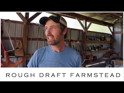 How and Why We Are Going No Till