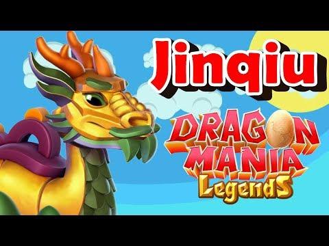 JINQIU DRAGON BREEDING GUIDE! How to Breed the Jinqiu Dragon DML (DOTW 11-18th June)
