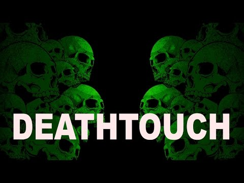 Magic the Gathering Green Black Deathtouch Deck Build