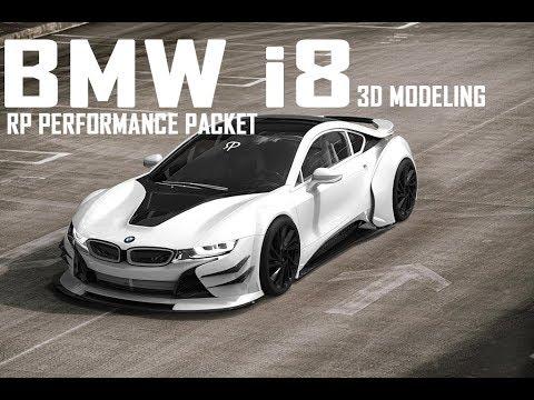 Bmw I8 Acs8 481 Hd Video Download