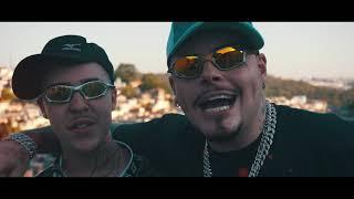 MC Ruzika e Salvador - Tapa na Cara (VideoClipe Oficial) DJ Victor
