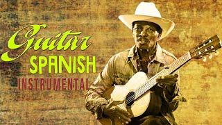 Beautiful Spanish Guitar Music | Super Relaxing Rumba - Mambo - Samba Latin Music -Best Guitar Music