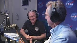 """NASA's New """"Gravity Assist"""" Podcast Debuts Nov. 15"""