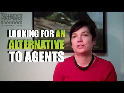 Are you better off selling a house without an agent?