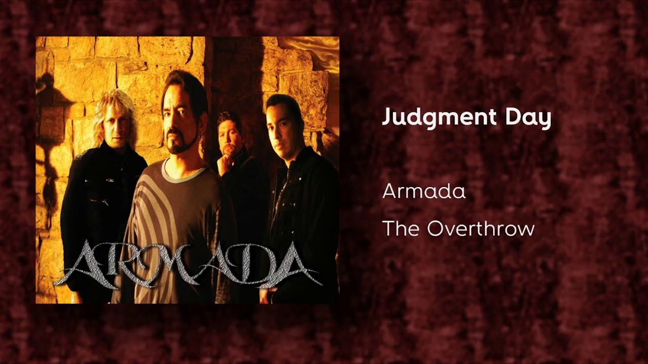 Download Armada - Judgment Day MP3 Gratis