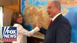 Judge Jeanine previews interview with Netanyahu