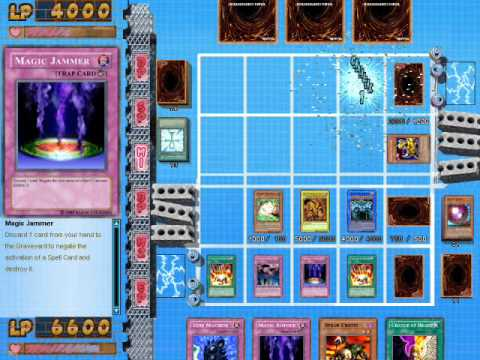 Yugioh power of chaos Winged dragon of ra 14, 000 ATK!!! (Dartz the dark lord mod) READ DESC
