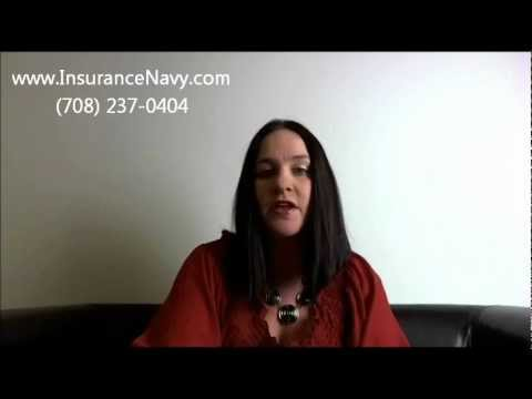 auto Insurance Quotes in Chicago Illinois, Liability Insurance Rates