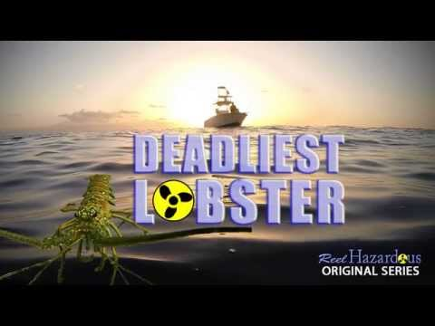 Deadliest Lobster: Mini Season Day 1 in the Florida Keys