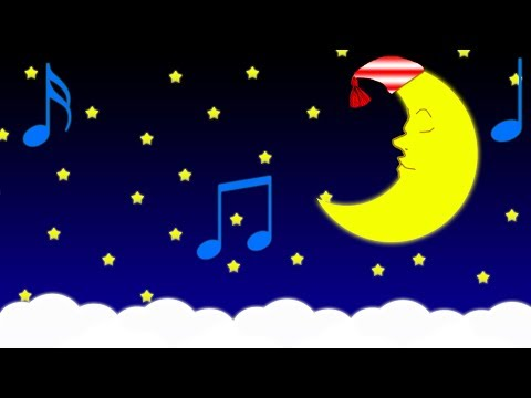 Bedtime Baby Lullaby Classical Music Mozart Bach Beethoven Pachelbel Sleep Music 1 Hour