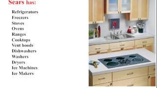 Sears Appliance Repair Los Angeles