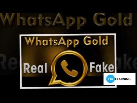 What will Happens if Whatapp gold Enters in your phone-Tamil Tutorials