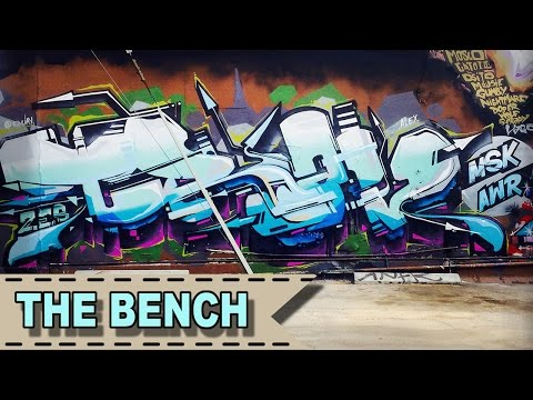 GRAFFITI MENTORS, LET EXPERIENCE BE YOUR MENTOR