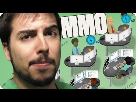 ¡EL ULTIMO, EL MMO!   Game Dev Tycoon #E5