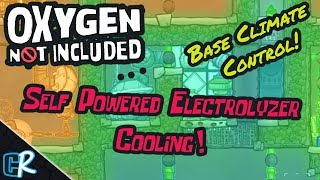 OXYGEN NOT INCLUDED - EASIEST FULLY AUTOMATIC PETROLEUM BOILER