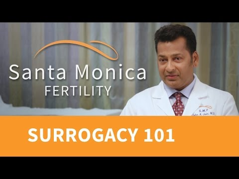 Gestational Surrogacy: Costs, Process, Legal Issues, IVF