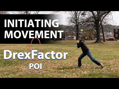 Initiating Movement: How to Dance with Poi