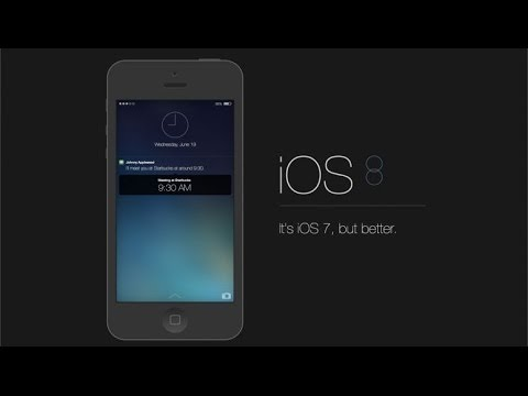 How to Install iOS 8 Beta 1 FREE