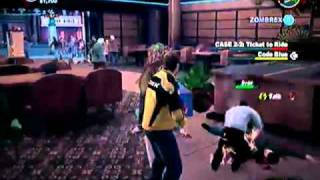 [twitchtv Highlight] Dead Rising 2 - Roaring Thunder Glitch