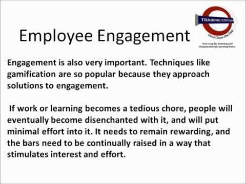 5 Employee Training and Development Tips