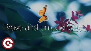 JACOB BELLENS - Untouchable (Official Lyric Video)