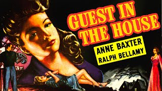 Guest in the House (1944) Drama, Film-Noir Full Length Movie