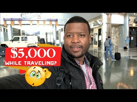 Make Stupid Money While Traveling $5,000 week Or More