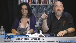 Theist Caller Can