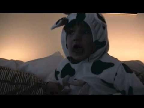 rmz cow costume