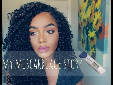 We had a Miscarriage | Beauty Unveiled
