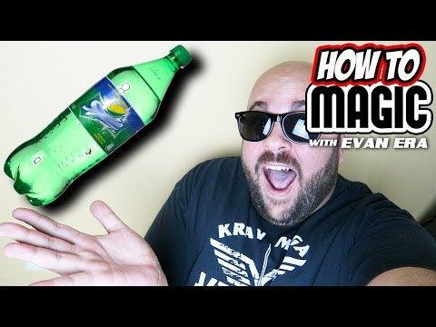 7 EASY Magic Tricks with Household Items | How To Magic!