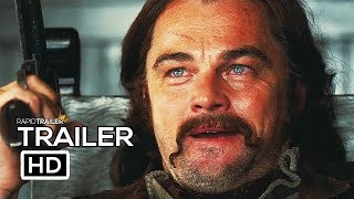 Download ONCE UPON A TIME IN HOLLYWOOD Official Trailer (2019) Leonardo DiCaprio, Brad Pitt Movie HD Video