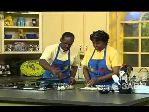 3ABN: Mock Chicken Strips Recipe Video