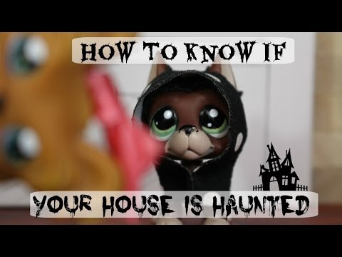 LPS: How To Know If Your House Is Haunted!