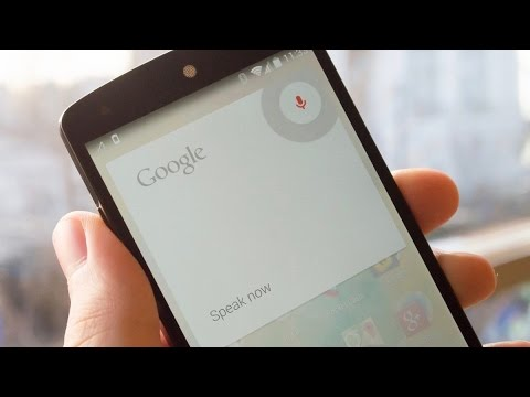 Google Voice is Listening To You All The Time...