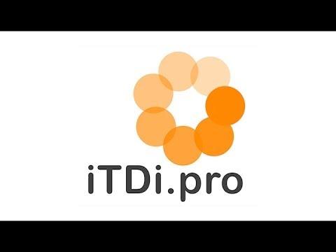 Get iTDi Certified in Teaching Business English